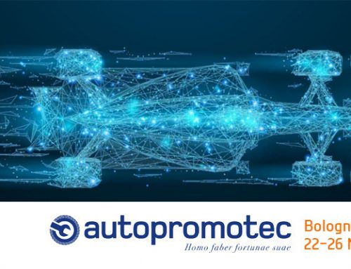 Torna Autopromotec: Quadra Planning alla 28esima Biennale Internazionale delle Attrezzature e dell'Aftermarket Automobilistico
